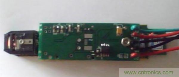 激光测距传感器的原理及应用剖析