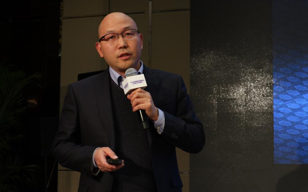 苏晓峰详解联发科5G路线图:明年与同业同步推出5G芯片Helio M70