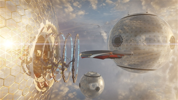 3DMark Port Royal光线追踪测试公布:影驰GOC上首秀