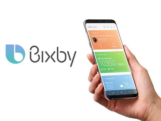 三星Galaxy A9s人工智能体系评测:这个Bixby管家有点酷