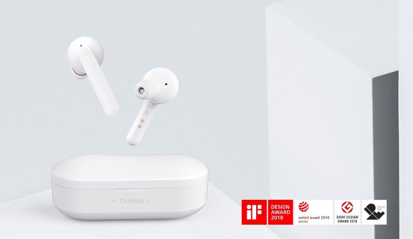 高颜值无线耳机除了魔浪Mifo O5还有它