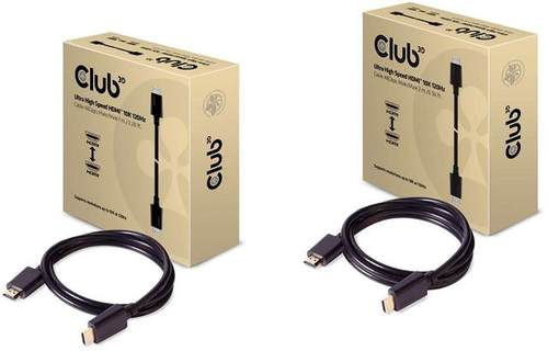 超高速HDMI 2.1 线缆发布 传输数率最快可达48Gbps