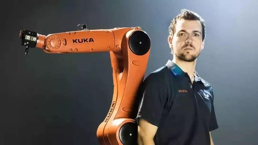 工业机器人原来可以这么酷 马斯克和中国美的都对它青睐有加