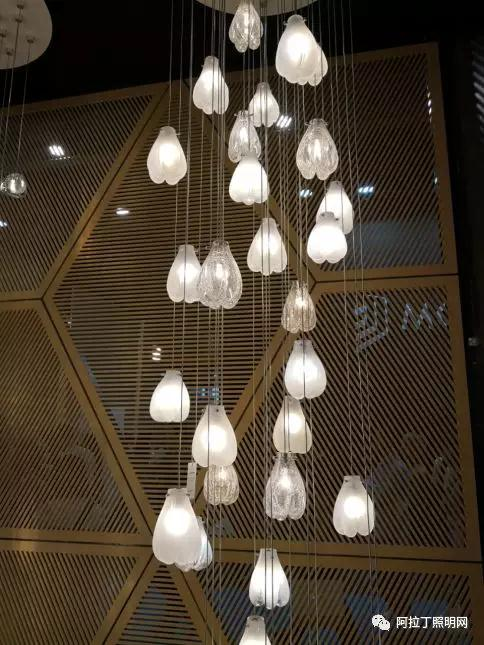叶勇进:从广州设计周看灯饰设计的趋向