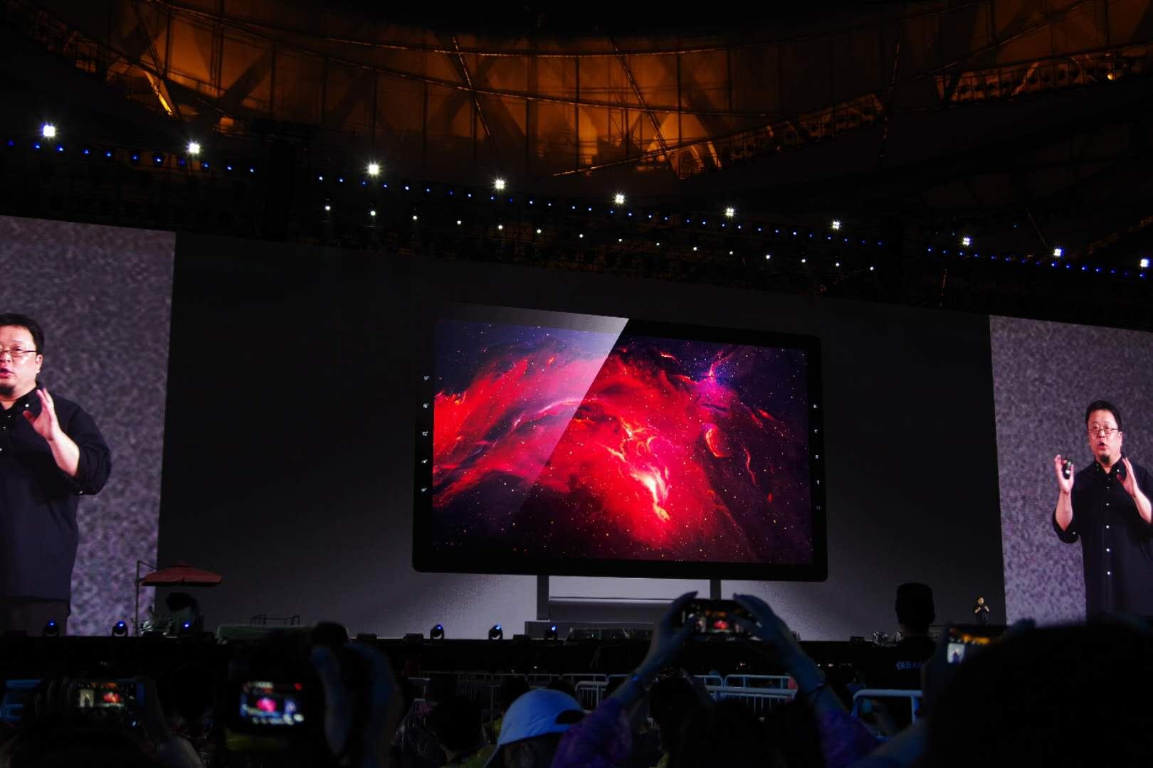 全面屏、TNT......这十个关键字可概括2018手机市场