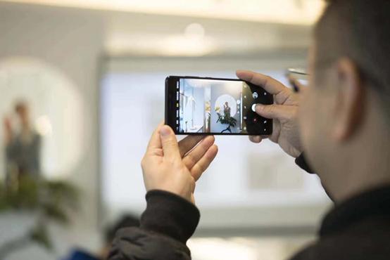 手机进入四摄时代,三星Galaxy A9s究竟表现如何?