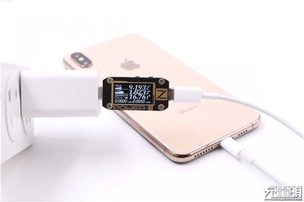华为24W USB PD充电器HW-59C200JHPQ1上手评测