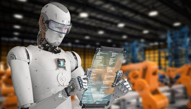 服务机器人纷纷入局 未来家庭不可或缺