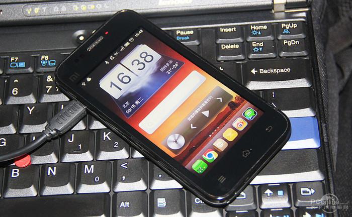 美图手机纳入小米家族,是归宿还是接盘?