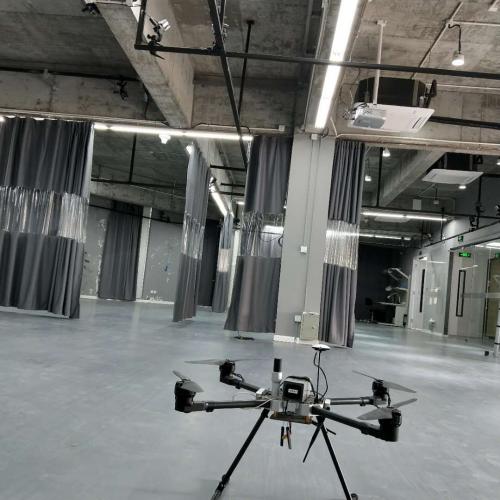 北斗导航与瑞立视深度合作 旨在打造无人机机器人领域产品形态标准化