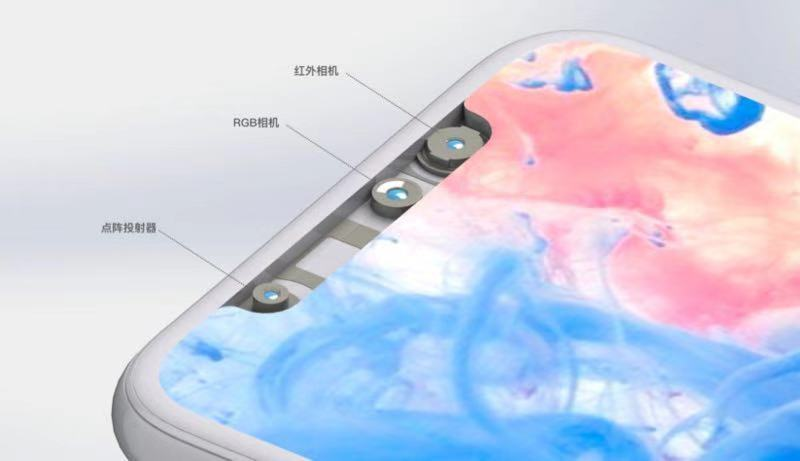 光鉴科技朱力:人工智能+纳米光学 赋能机器视觉