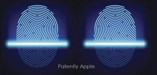 吃回头草?明年新iPhone可能采用屏幕指纹功能