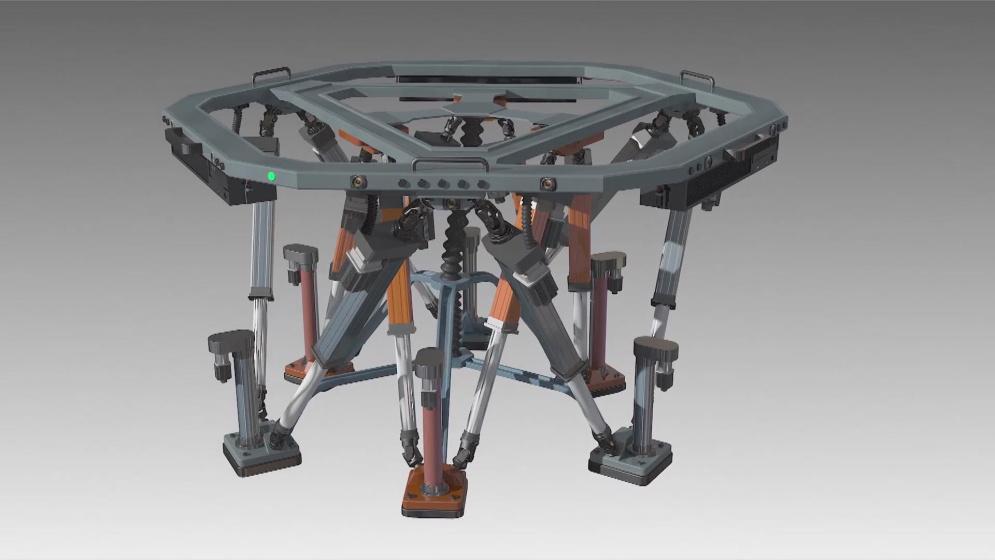 非仿生机器人智慧城市生活场景应用