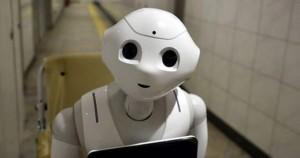 人工智能机器人已渐渐普及,影响我们的生活方式