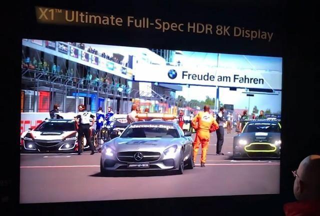 8K频道已经来了 可以准备换一台8K电视了