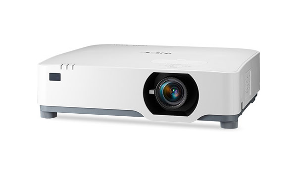 NEC推出两款激光LCD商教投影机