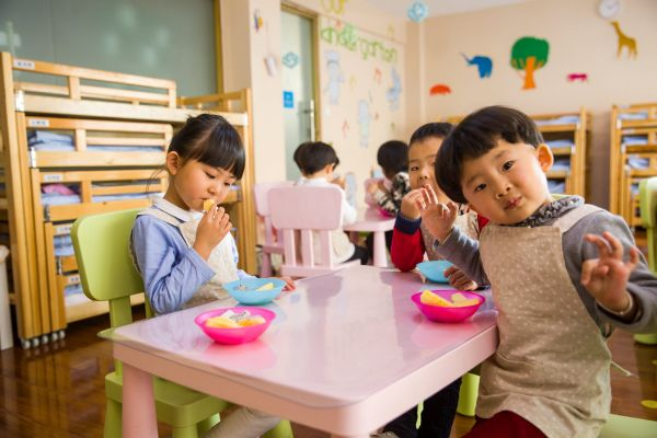 AI教育市场火热 幼教领域有创业者的机会吗?