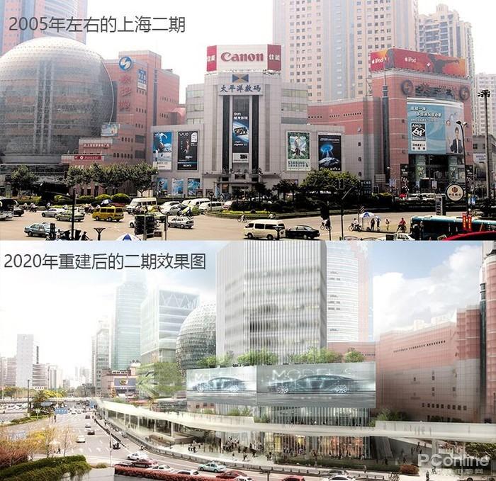 风风雨雨二十载:广州太平洋电脑城12月23日正式打烊歇业
