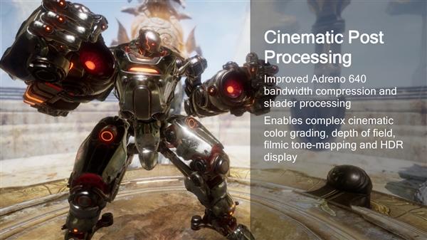 高通骁龙855技术全解析:全方位飞跃 AI自有一套