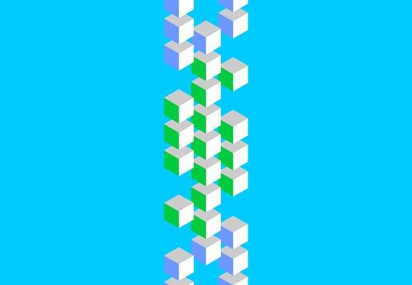 DNA初创企业选择将受测个人基因数据存储在区块链上