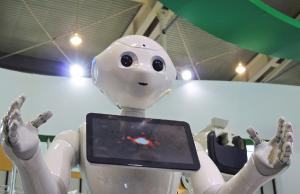 智能机器人行业虽前景美好,却难以脚踏实地