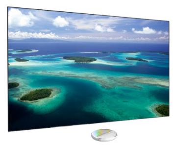 激光电视称雄电视商场的两大进阶环节 长虹激光电视定价趋向平民化