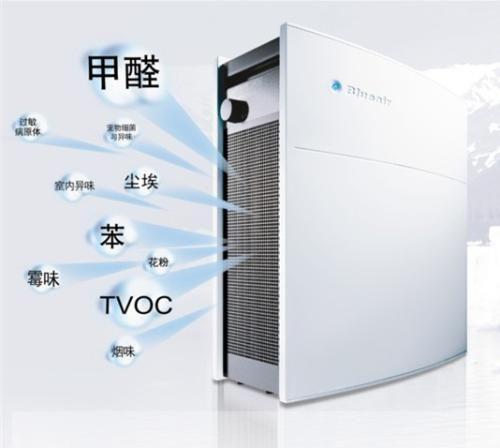 空气净化设备的标配硬件PM2.5传感器
