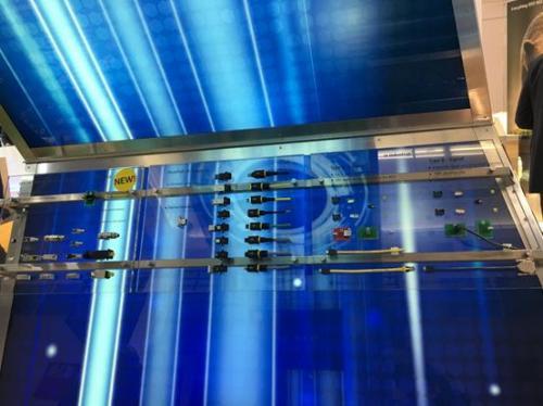 浩亭电气:连接器如何助力工业设备小型化、数字化