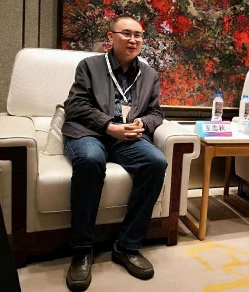 """宏杉科技总裁王志秋解读""""全存储 共生态""""战略"""
