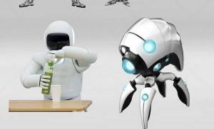 智能机器人发展进入战略窗口期