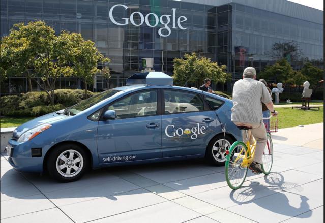 谷歌无人车服务化,独霸无人车市场有可能吗?