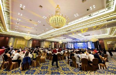 核桃智能锁又获十大品牌大奖殊荣 2018年度智能锁十大品牌奖揭幕