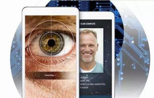 指纹、面部、虹膜,谁才是AI手机身份识别最强王者?