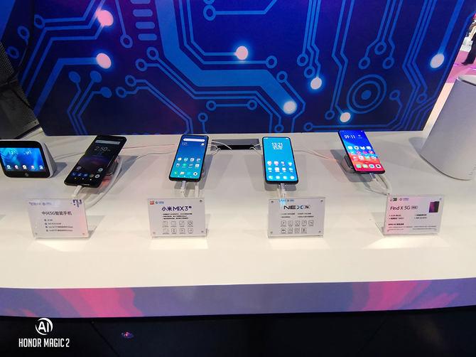 2018移动展回顾:带你一次过看完最新的5G技术