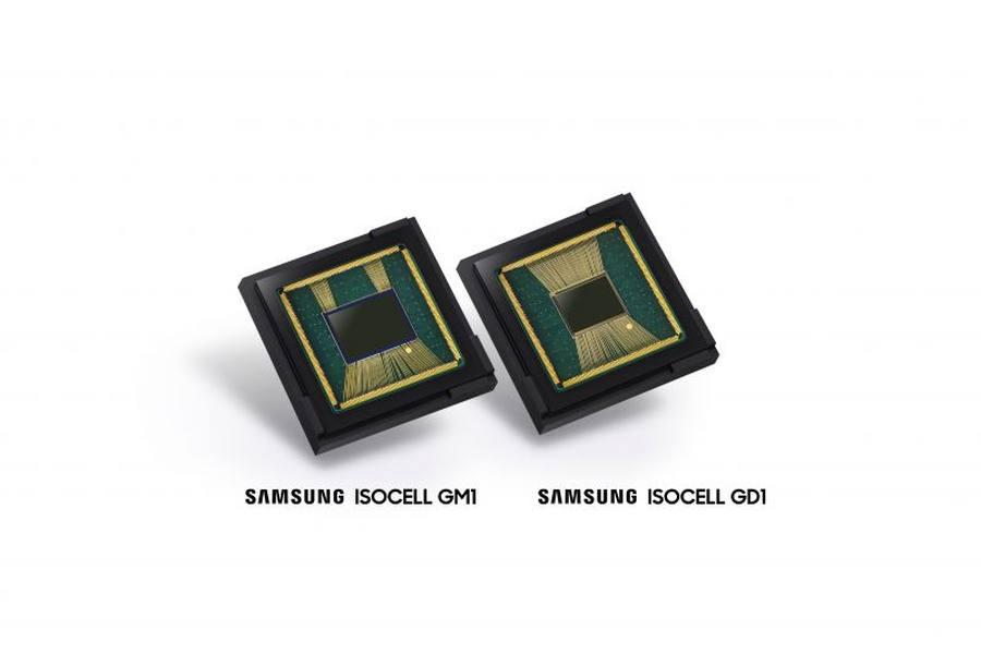 三星发布两款0.8um的ISOCELL感光元件 最高4800万画素