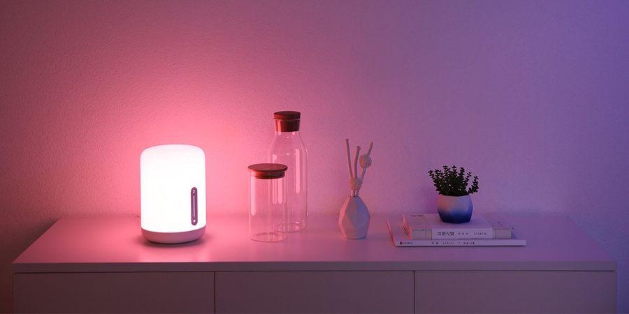 米家床头灯2发布:支持米家和Apple HomeKit 售价169元