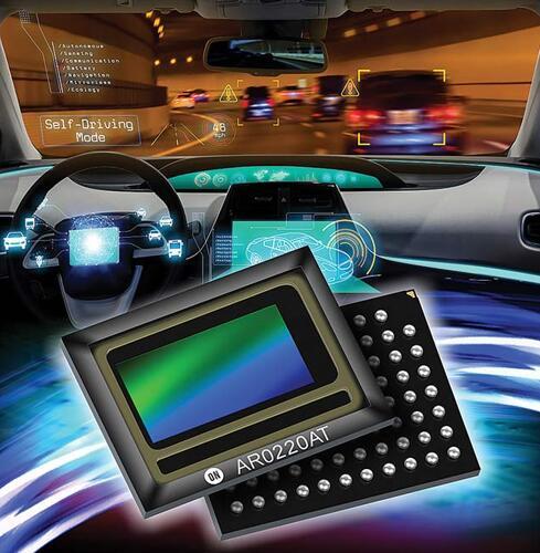 各类传感器百家争鸣,自动驾驶赶上了好时代