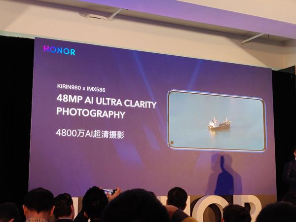 荣耀发布三大新技术,通信屏幕拍照三大领域将迎来变革