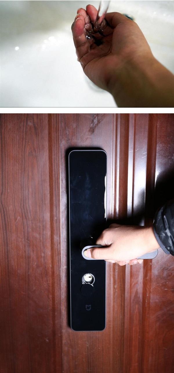 999元击穿行业底价 小米米家智能门锁评测:年轻人的第一把智能锁