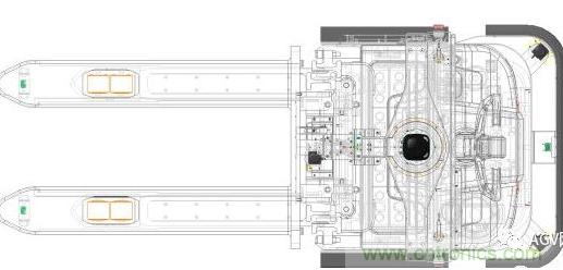 超声波传感器在AGV机器人中的应用