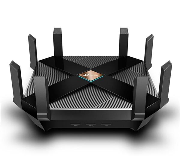 3110元!TP-Link正式发布首款802.11ax路由器:狂飙10Gbps