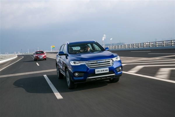 长城:2022年推首款氢燃料电池车