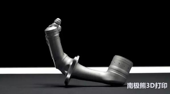 3D打印核心部分只有核桃般大小 却改变了GE航空发动机制造方式
