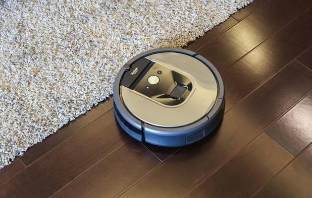 盘点扫地机器人行业的5大品牌