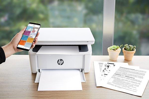 时尚玲珑功能齐全 惠普Mini系列激光打印机轻巧上市