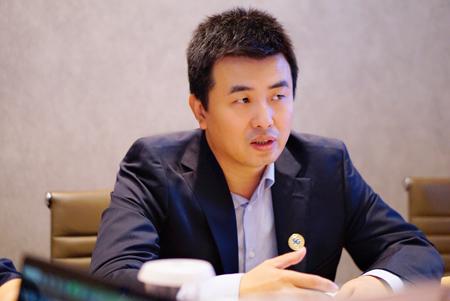 中兴通讯刘金龙:稳居5g第一阵营,共迎连接新时代