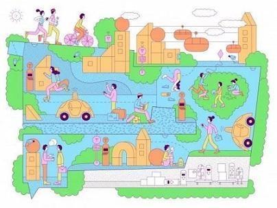 """谷歌打算开发一座城,""""智慧城市""""究竟靠不靠谱?"""