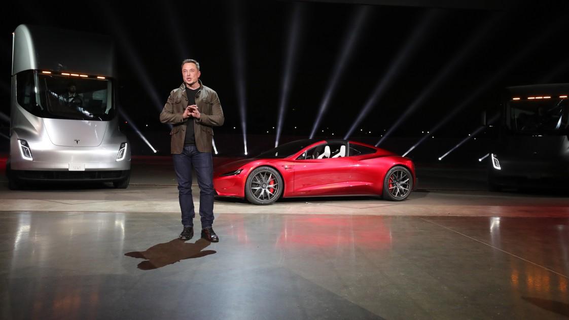 特斯拉回应报道 并承认Model 3产量是个艰难的任务