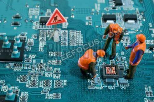 2018国内半导体设计、制造、封测十大企业