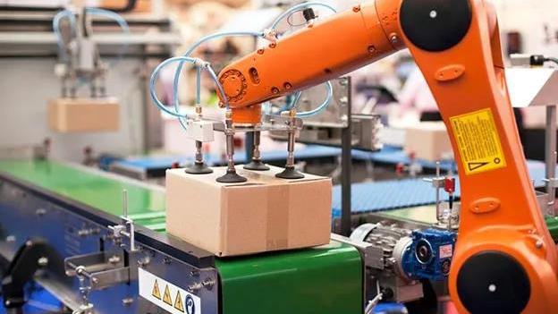 机器人化将会消灭还是创造就业机会?